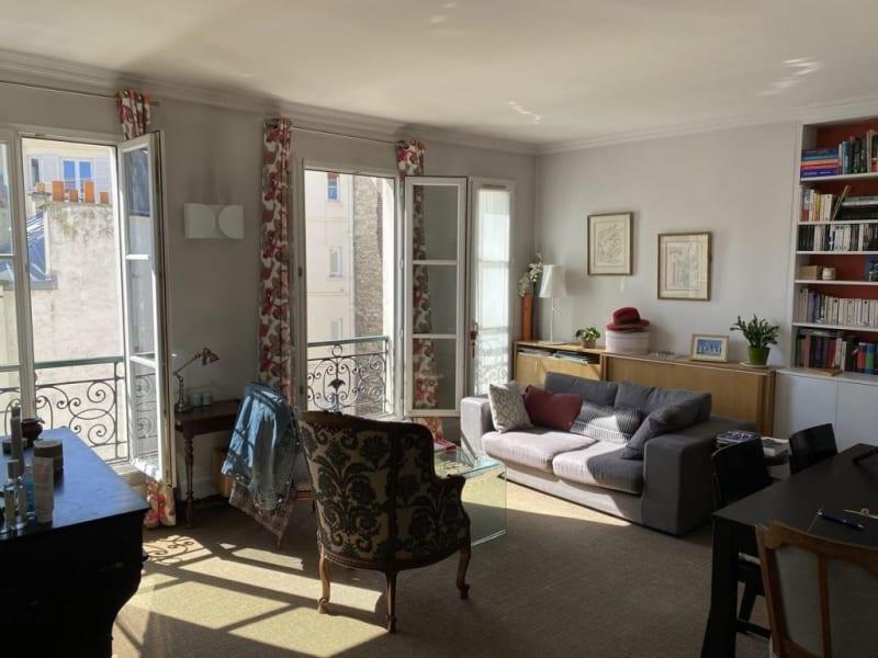 Vente appartement Paris 17ème 570000€ - Photo 3