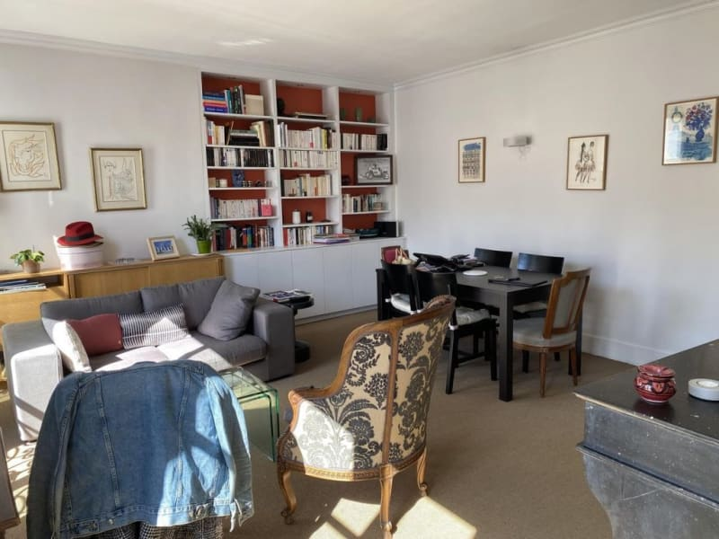Vente appartement Paris 17ème 570 000€ - Photo 5