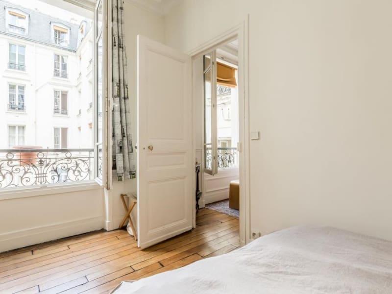 Vente appartement Paris 17ème 448000€ - Photo 3
