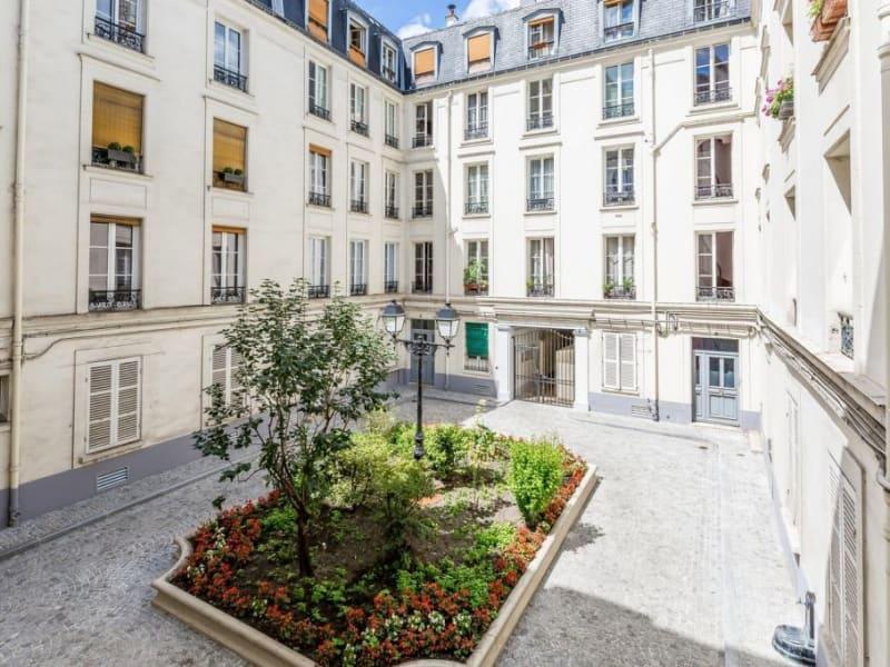 Vente appartement Paris 17ème 448000€ - Photo 4