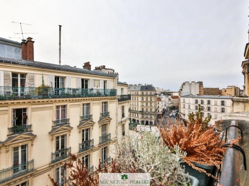 Paris - 3 pièce(s) - 58.00 m2