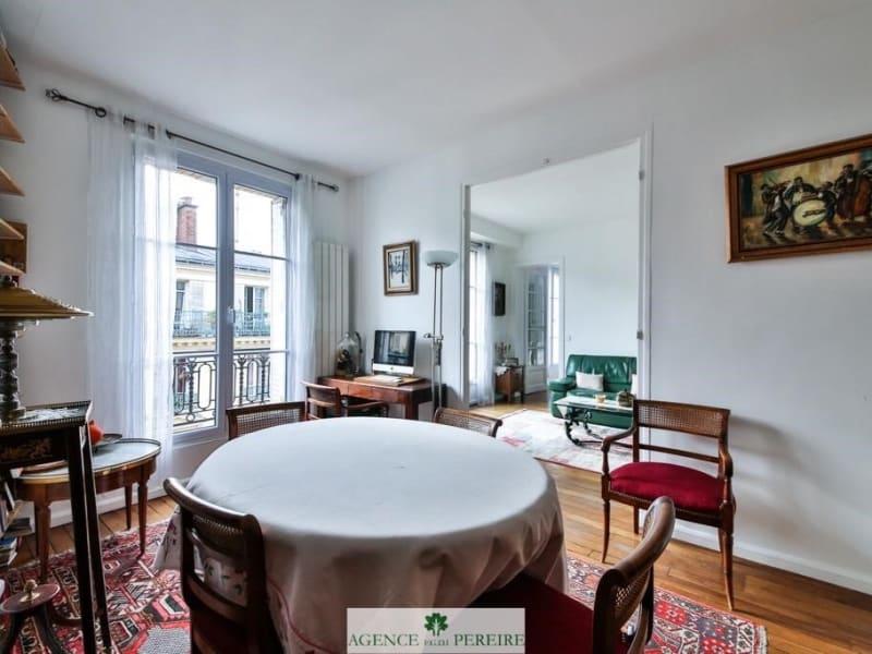 Vente appartement Paris 19ème 725000€ - Photo 3