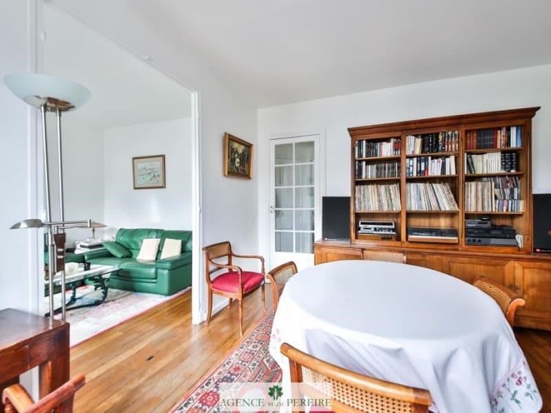 Vente appartement Paris 19ème 725000€ - Photo 4