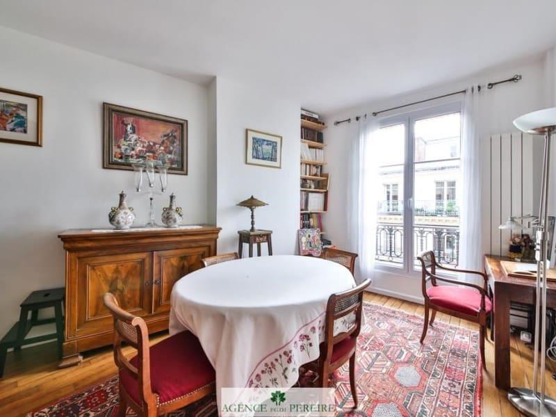 Vente appartement Paris 19ème 725000€ - Photo 5