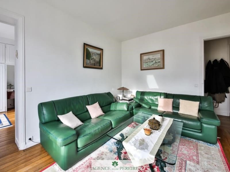 Vente appartement Paris 19ème 725000€ - Photo 6