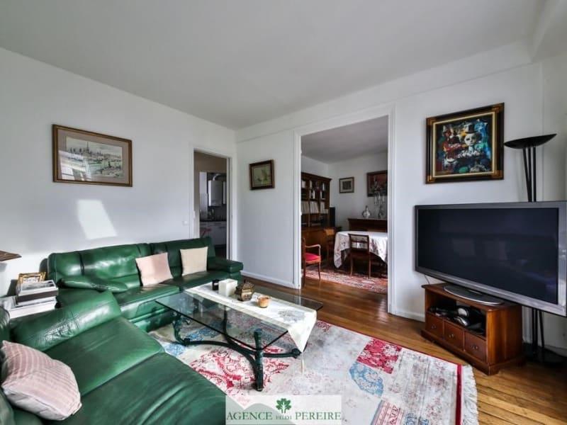 Vente appartement Paris 19ème 725000€ - Photo 7