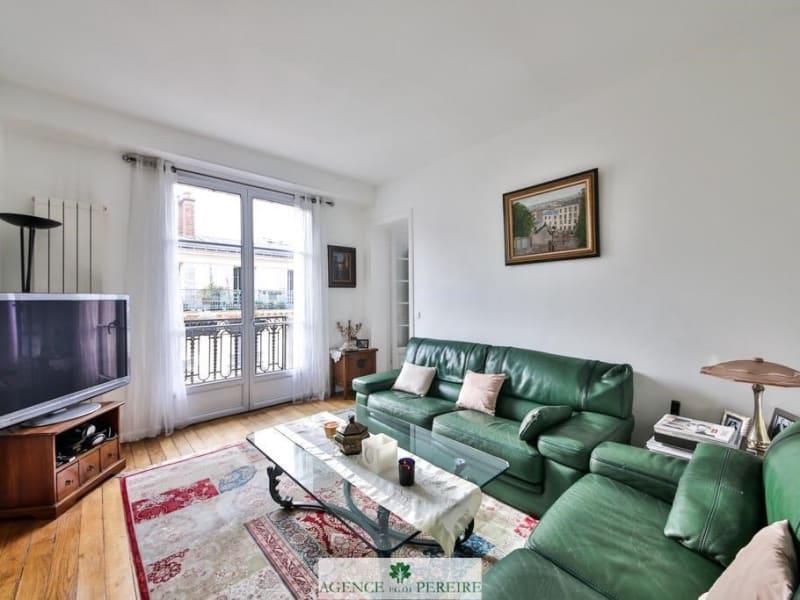 Vente appartement Paris 19ème 725000€ - Photo 8