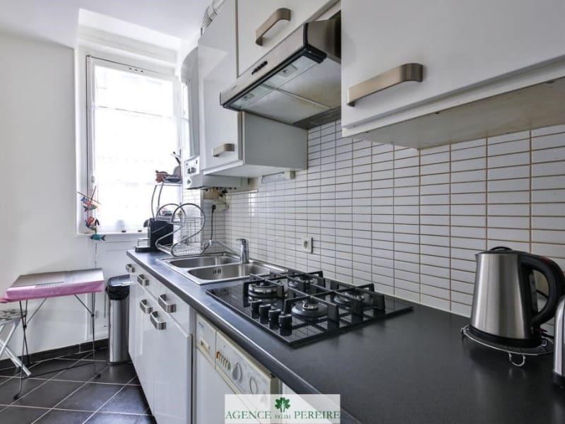 Vente appartement Paris 19ème 725000€ - Photo 9