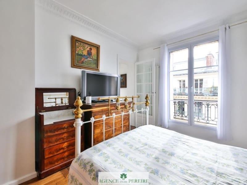Vente appartement Paris 19ème 725000€ - Photo 10