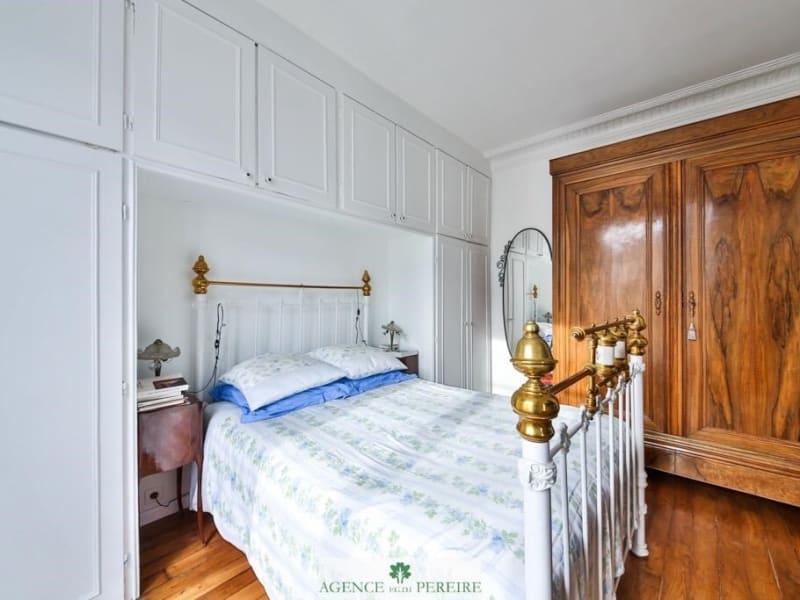 Vente appartement Paris 19ème 725000€ - Photo 11