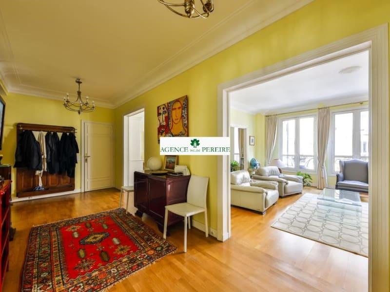 Vente appartement Paris 17ème 1699000€ - Photo 5