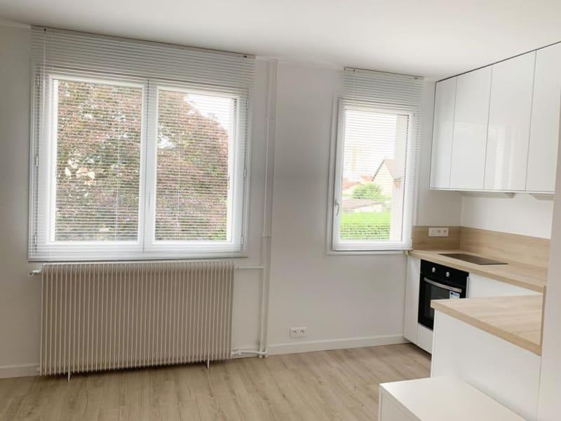 Location appartement Nanterre 830€ CC - Photo 4