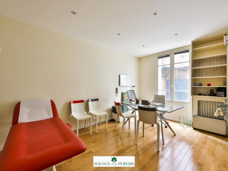Vente appartement Paris 16ème 325 000€ - Photo 1