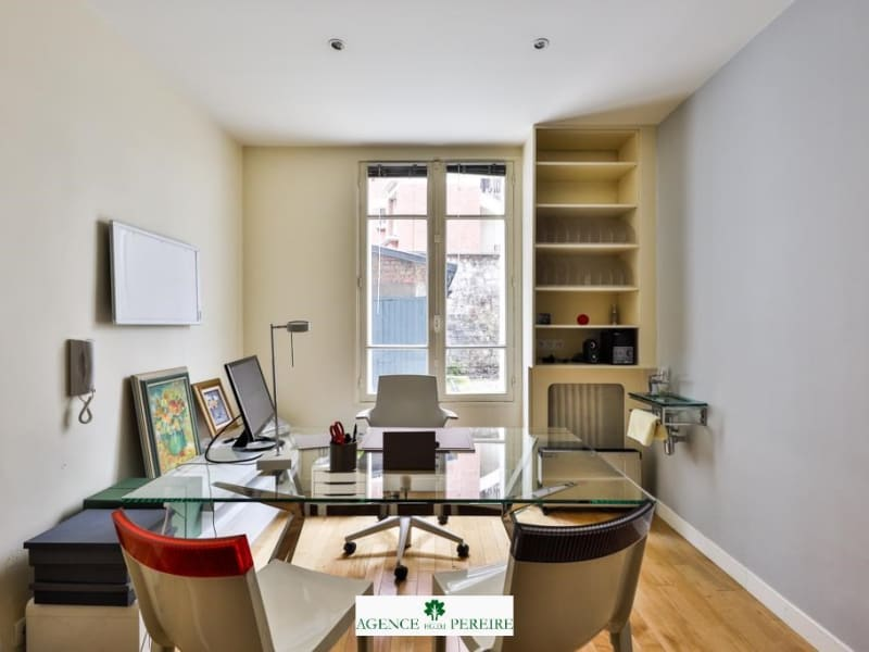 Vente appartement Paris 16ème 325 000€ - Photo 5
