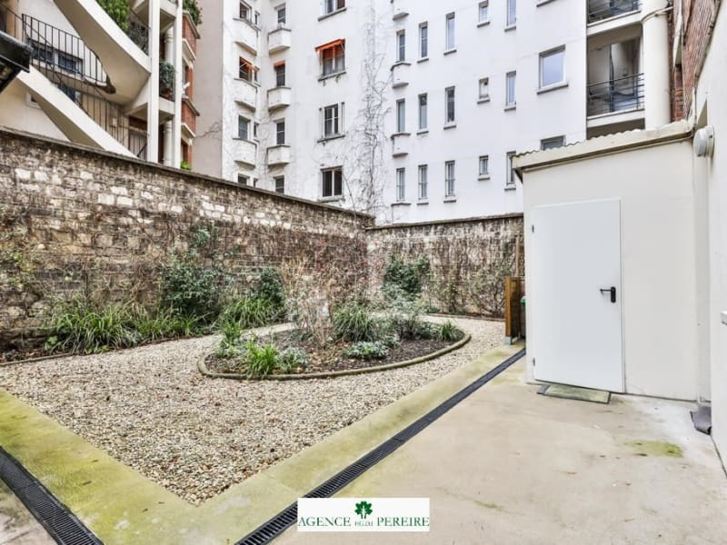 Vente appartement Paris 16ème 325 000€ - Photo 9