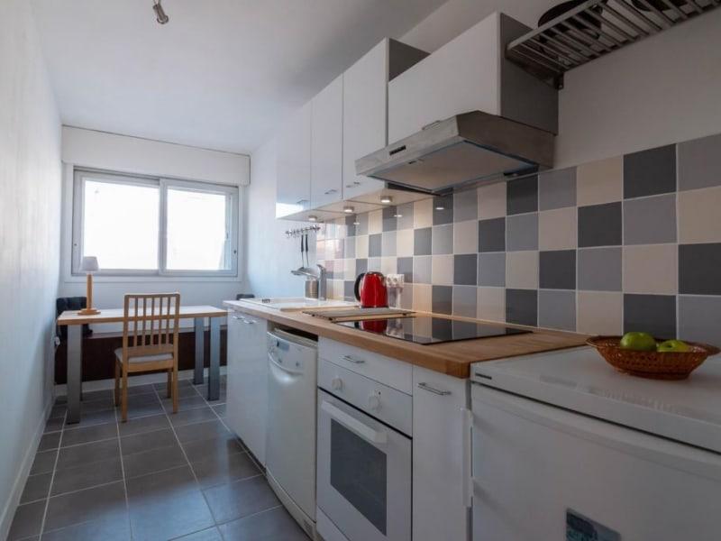 Vente appartement Paris 17ème 820000€ - Photo 4
