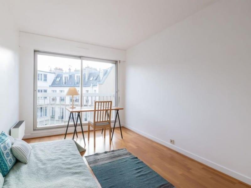 Vente appartement Paris 17ème 820000€ - Photo 6