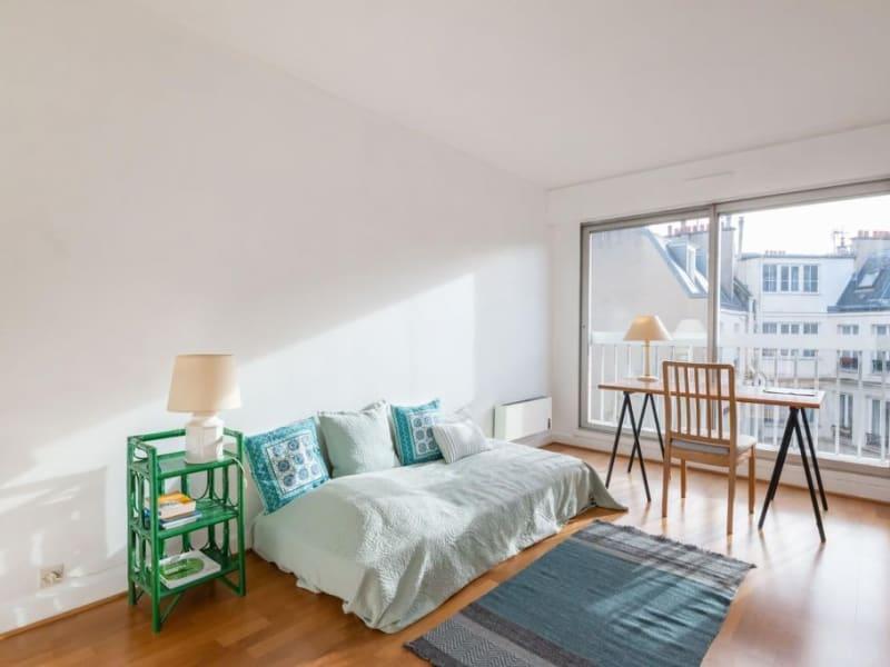 Vente appartement Paris 17ème 820000€ - Photo 8