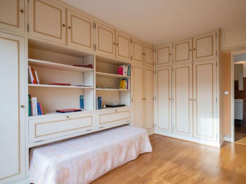 Vente appartement Paris 17ème 820000€ - Photo 9