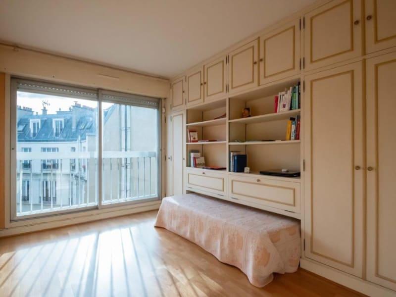 Vente appartement Paris 17ème 820000€ - Photo 10