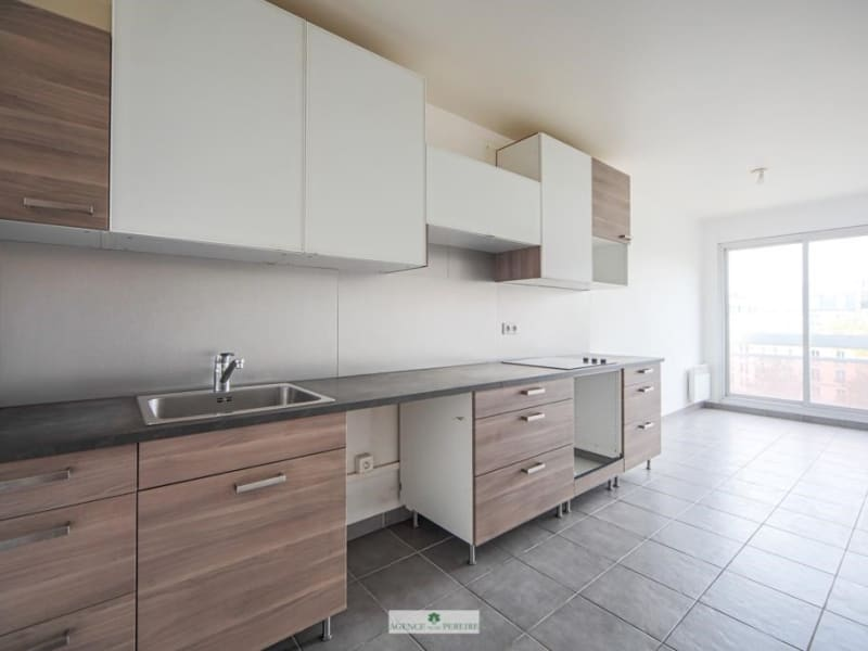 Vente appartement Paris 17ème 860000€ - Photo 3