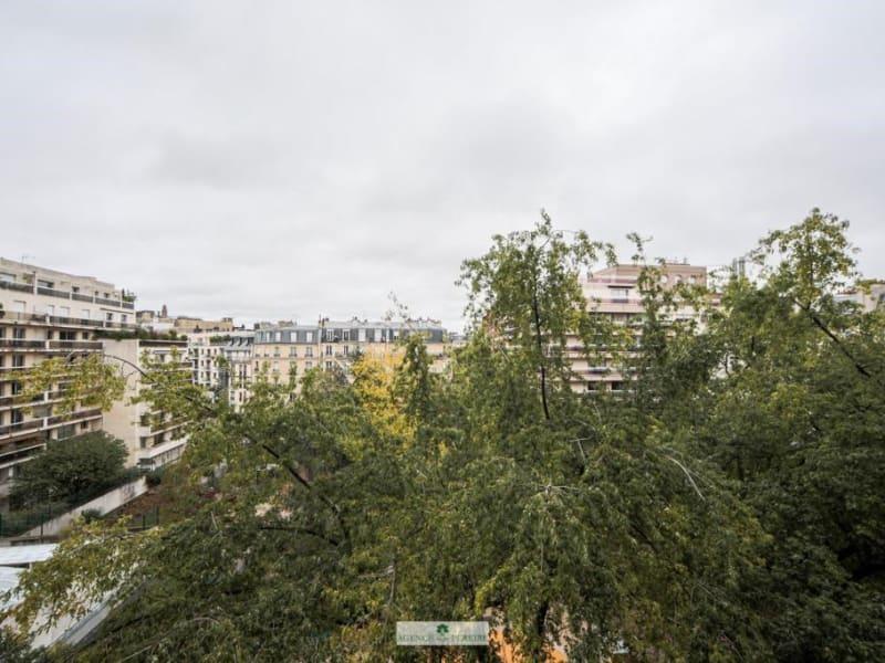 Vente appartement Paris 17ème 860000€ - Photo 6