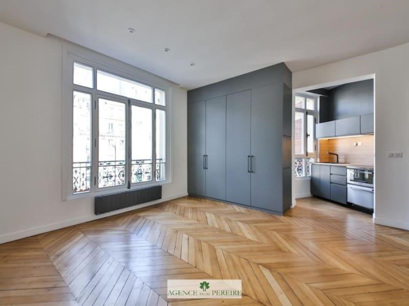 Vente appartement Paris 17ème 800000€ - Photo 2