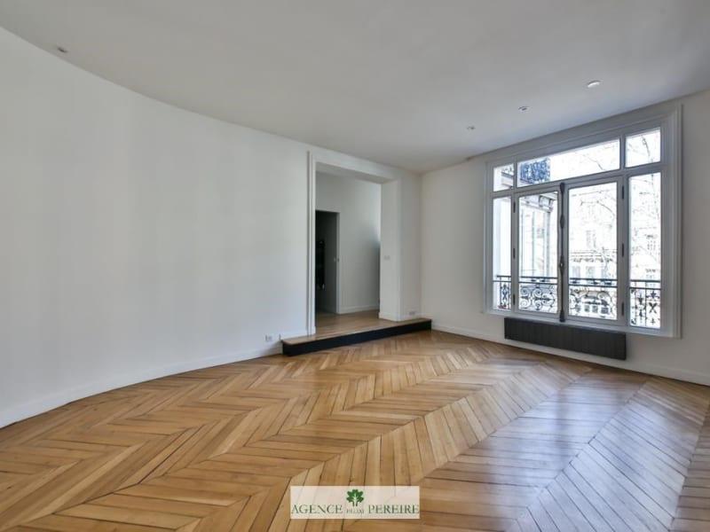Vente appartement Paris 17ème 800000€ - Photo 3