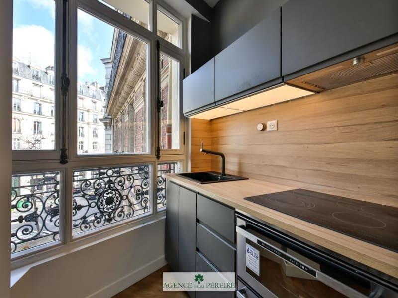 Vente appartement Paris 17ème 800000€ - Photo 5