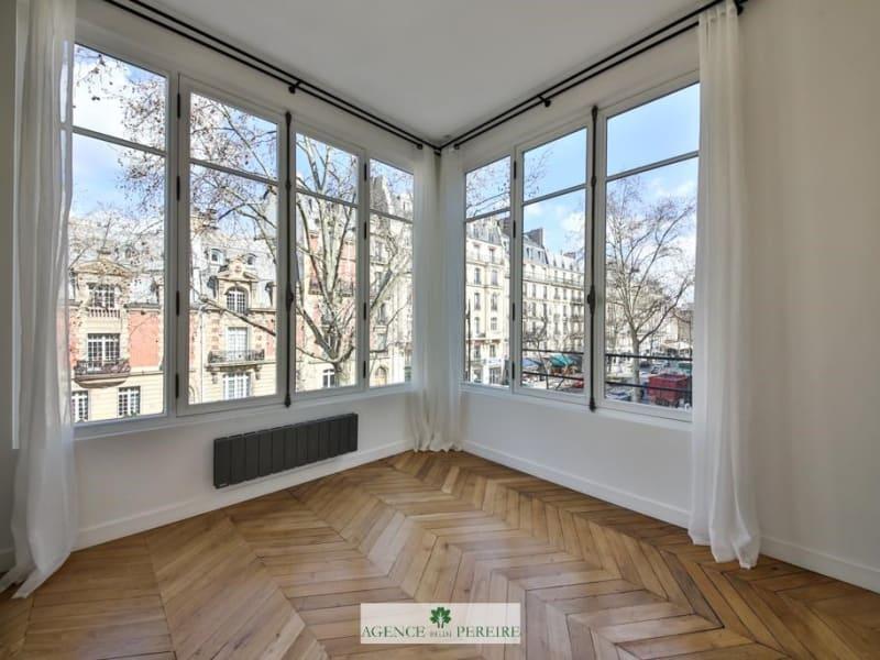 Vente appartement Paris 17ème 800000€ - Photo 6