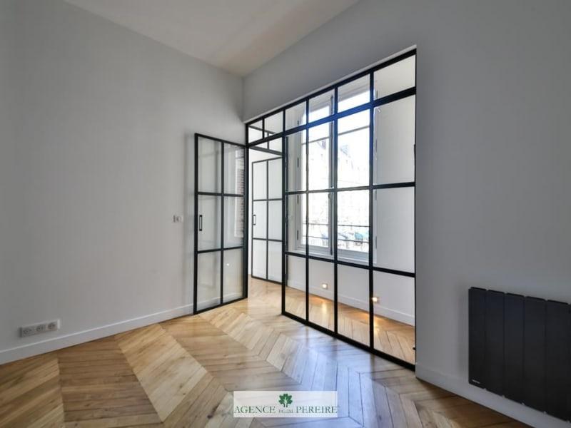 Vente appartement Paris 17ème 800000€ - Photo 7