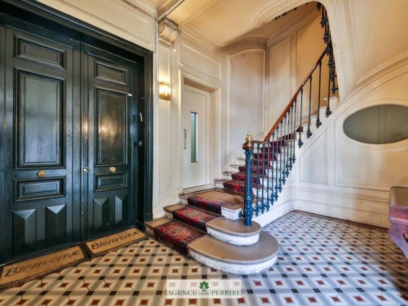 Vente appartement Paris 17ème 800000€ - Photo 10