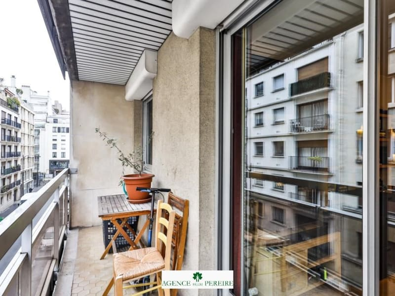 Vente appartement Paris 17ème 797 000€ - Photo 2