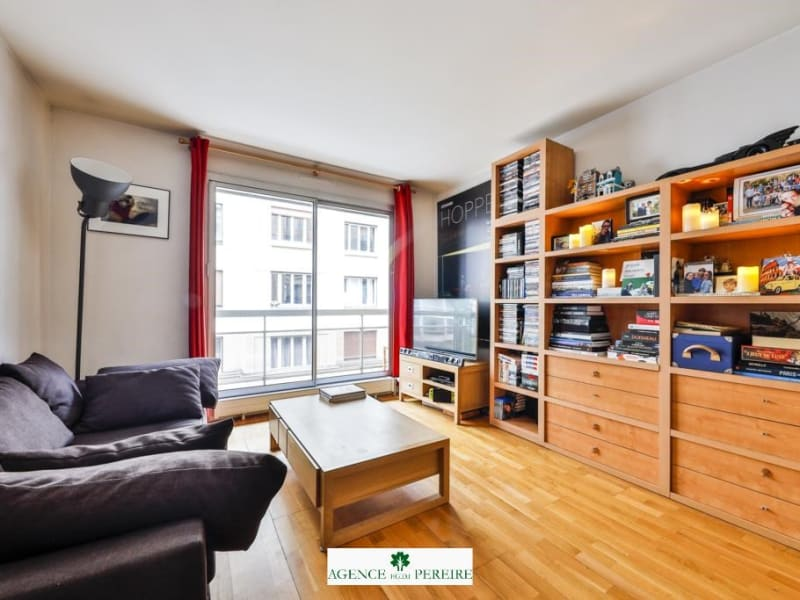 Vente appartement Paris 17ème 797 000€ - Photo 3