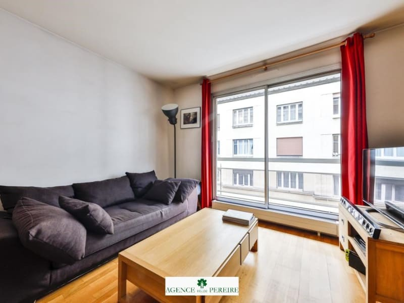Vente appartement Paris 17ème 797 000€ - Photo 4