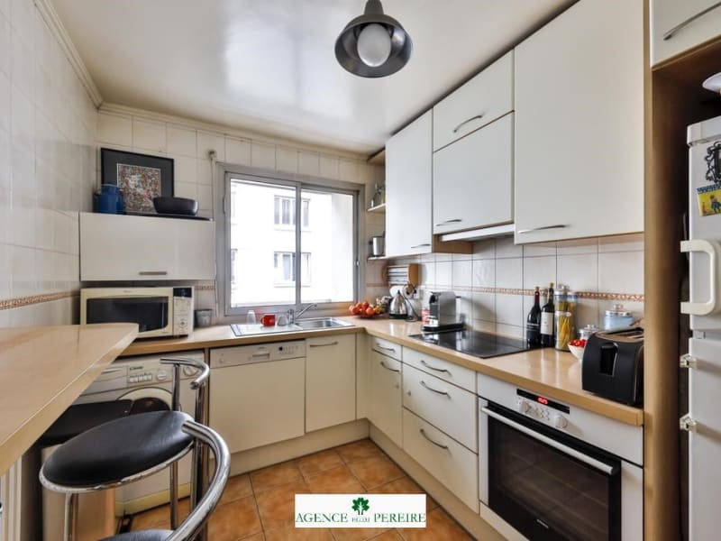 Vente appartement Paris 17ème 797 000€ - Photo 5