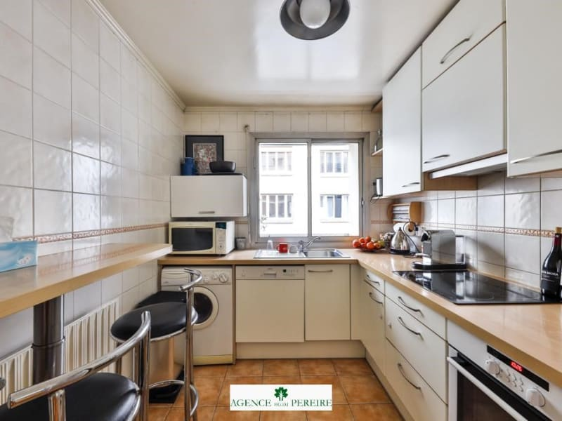 Vente appartement Paris 17ème 797 000€ - Photo 6