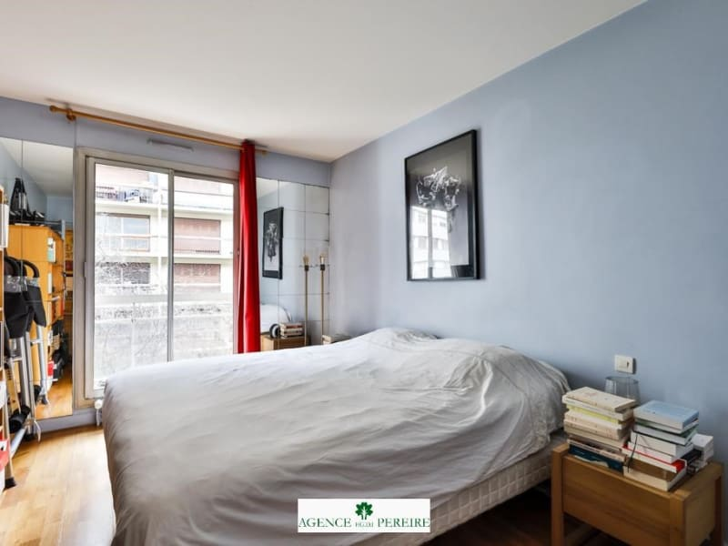 Vente appartement Paris 17ème 797 000€ - Photo 7