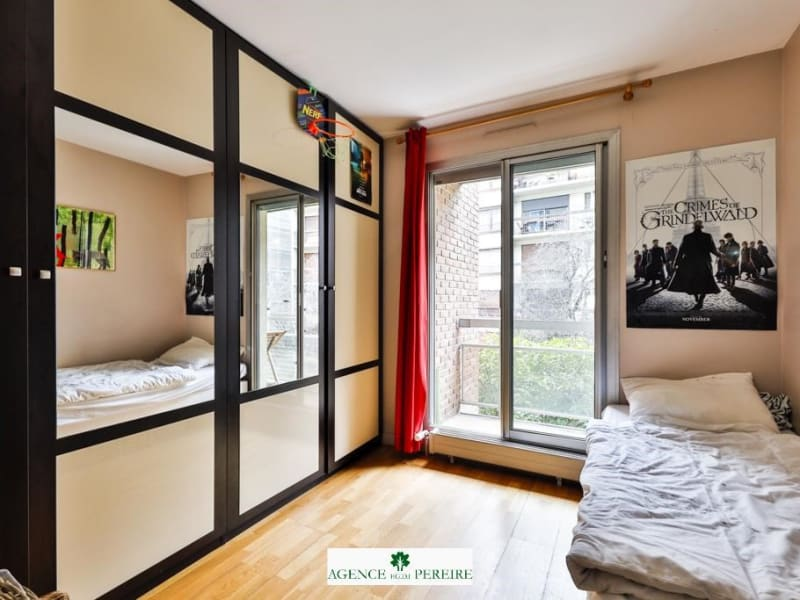 Vente appartement Paris 17ème 797 000€ - Photo 8