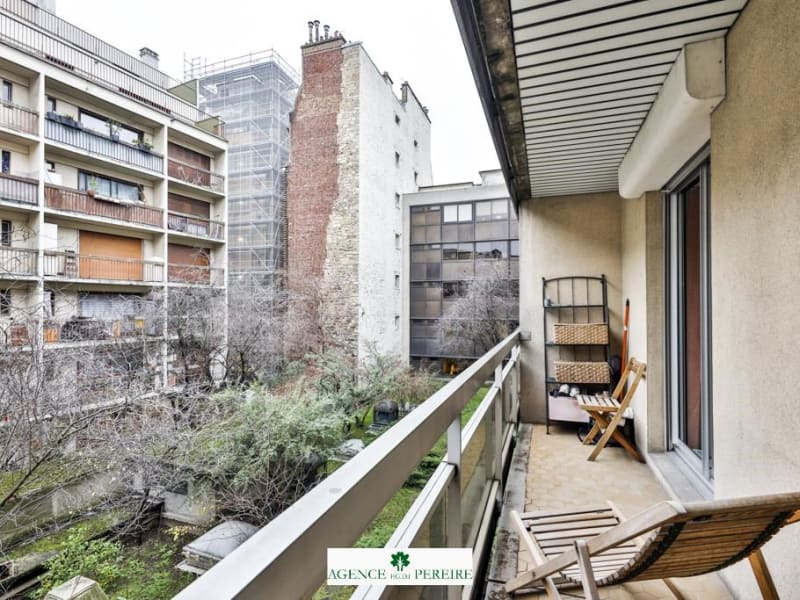 Vente appartement Paris 17ème 797 000€ - Photo 9