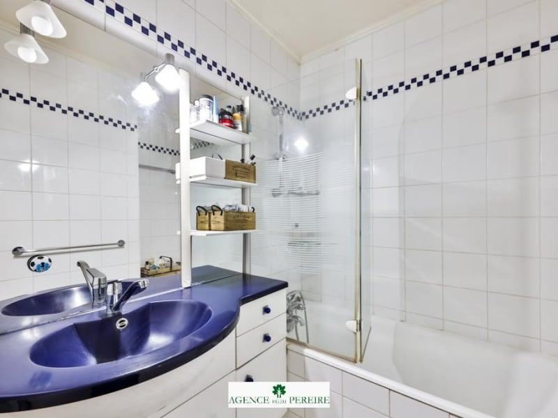 Vente appartement Paris 17ème 797 000€ - Photo 11
