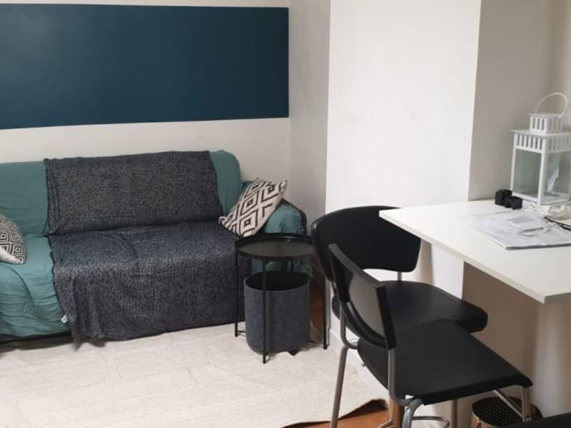 Location appartement Paris 17ème 950€ CC - Photo 1