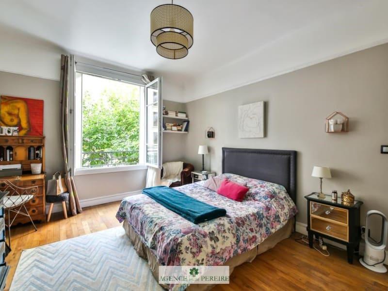 Vente appartement Paris 17ème 1029000€ - Photo 4