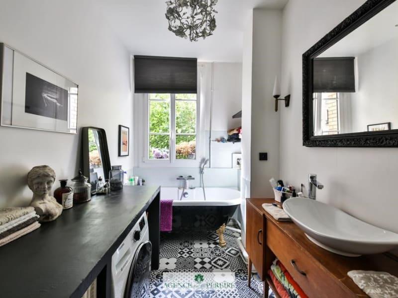 Vente appartement Paris 17ème 1029000€ - Photo 5
