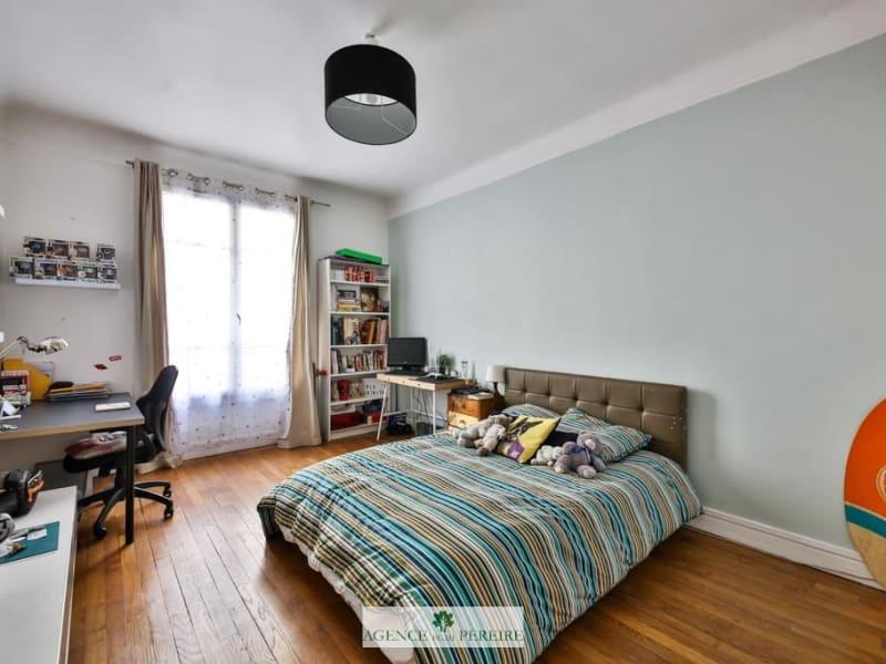 Vente appartement Paris 17ème 1029000€ - Photo 6