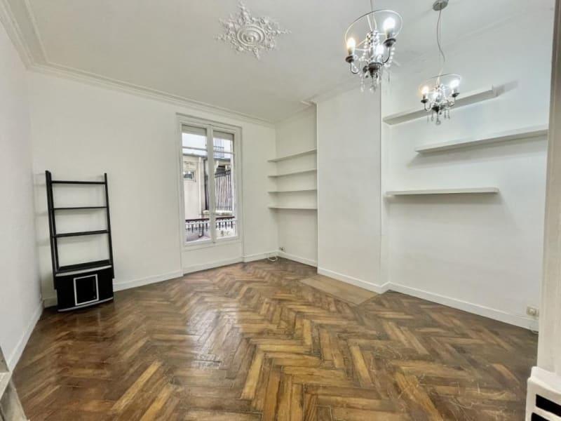 Vente appartement Paris 17ème 425000€ - Photo 2