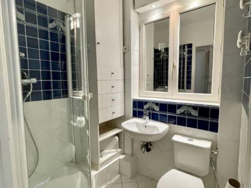 Vente appartement Paris 17ème 425000€ - Photo 6