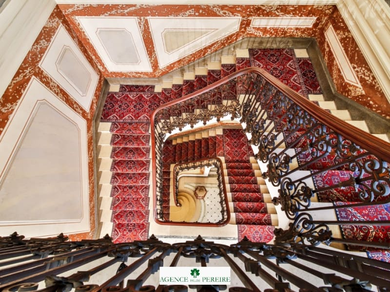 Location appartement Paris 8ème 2057€ CC - Photo 14