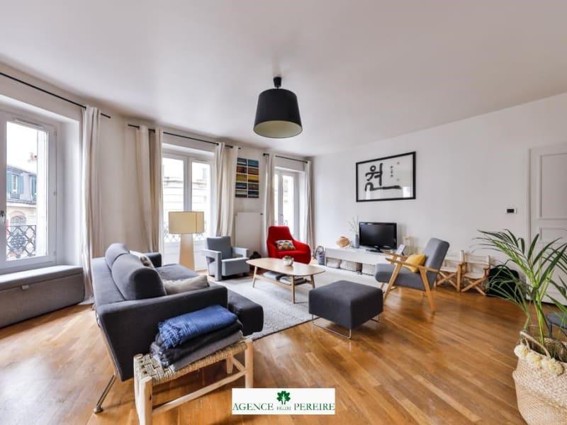 Vente appartement Paris 17ème 1470000€ - Photo 4