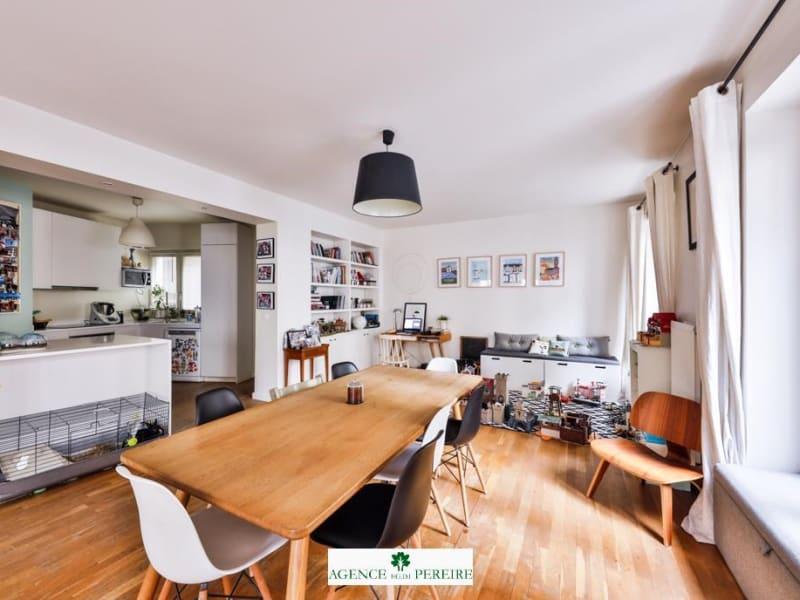 Vente appartement Paris 17ème 1470000€ - Photo 5